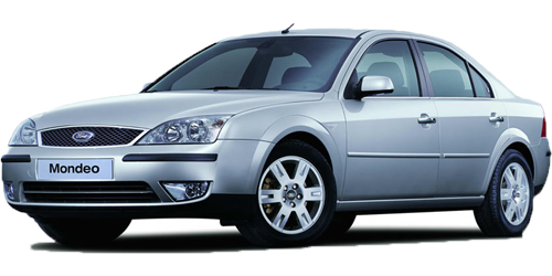 Mondeo3 PNG